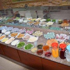 Yunus Hotel питание фото 2