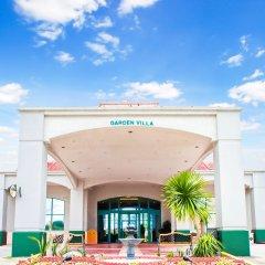 Отель Garden Villa Hotel США, Тамунинг - 2 отзыва об отеле, цены и фото номеров - забронировать отель Garden Villa Hotel онлайн помещение для мероприятий
