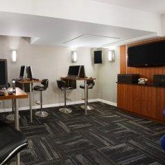 Отель Edison США, Нью-Йорк - 8 отзывов об отеле, цены и фото номеров - забронировать отель Edison онлайн комната для гостей фото 6