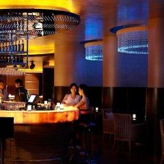 Suzhou Marriott Hotel гостиничный бар