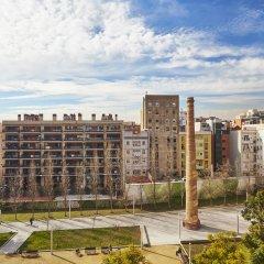 Отель Ciutadella Park Apartments Испания, Барселона - отзывы, цены и фото номеров - забронировать отель Ciutadella Park Apartments онлайн фото 9