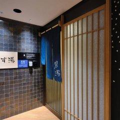 Отель Dormy Inn EXPRESS Meguro Aobadai Hot Spring Япония, Токио - отзывы, цены и фото номеров - забронировать отель Dormy Inn EXPRESS Meguro Aobadai Hot Spring онлайн спа фото 2