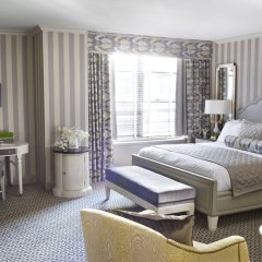The Madison Washington DC, A Hilton Hotel комната для гостей фото 3