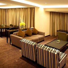 Отель Crowne Plaza West Hanoi комната для гостей фото 5