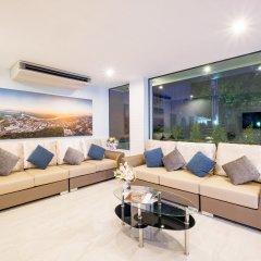 Отель Sita Krabi Hotel Таиланд, Краби - отзывы, цены и фото номеров - забронировать отель Sita Krabi Hotel онлайн комната для гостей фото 3