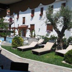 Hotel Due Torri Аджерола фото 3