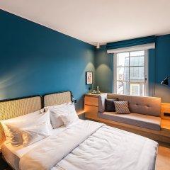 Отель Maximilian Чехия, Прага - 1 отзыв об отеле, цены и фото номеров - забронировать отель Maximilian онлайн комната для гостей фото 3