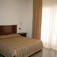 Hotel Residence Arcobaleno Пальми комната для гостей фото 5