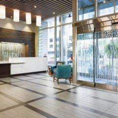 Отель Hilton Garden Inn Washington DC/Georgetown Area интерьер отеля фото 2