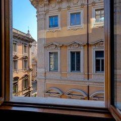 Отель Singer Palace Hotel Италия, Рим - отзывы, цены и фото номеров - забронировать отель Singer Palace Hotel онлайн фото 6