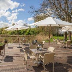 Отель Fletcher Hotel - Resort Spaarnwoude Нидерланды, Велсен-Зюйд - отзывы, цены и фото номеров - забронировать отель Fletcher Hotel - Resort Spaarnwoude онлайн