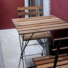 Отель Charm Guest House Douro балкон