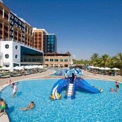 Отель Kamelya K Club Сиде детские мероприятия