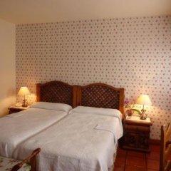 Отель Posada Las Garzas Испания, Сантония - отзывы, цены и фото номеров - забронировать отель Posada Las Garzas онлайн комната для гостей