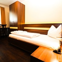 Primus Hotel & Apartments комната для гостей фото 4