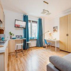 Апартаменты P&O Apartments Waszyngtona Варшава в номере фото 2