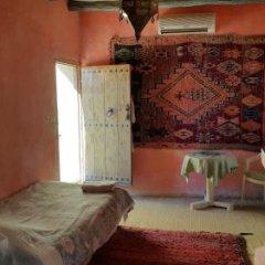 Отель Auberge Chez Julia Марокко, Мерзуга - отзывы, цены и фото номеров - забронировать отель Auberge Chez Julia онлайн комната для гостей фото 4