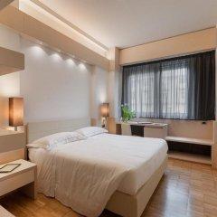 Отель Ariston Hotel Италия, Милан - 5 отзывов об отеле, цены и фото номеров - забронировать отель Ariston Hotel онлайн комната для гостей фото 4