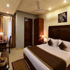 OYO 559 Hotel Kastor International in New Delhi, India from 44$, photos, reviews - zenhotels.com guestroom photo 4