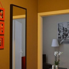 Отель Apartamenty Poznan - Apartament Centrum Познань интерьер отеля