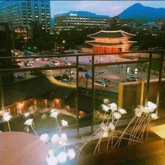 Отель AMASS Hotel Insadong Seoul Южная Корея, Сеул - отзывы, цены и фото номеров - забронировать отель AMASS Hotel Insadong Seoul онлайн питание