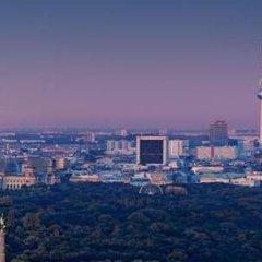 Отель Waldorf Astoria Berlin Германия, Берлин - 3 отзыва об отеле, цены и фото номеров - забронировать отель Waldorf Astoria Berlin онлайн пляж фото 2