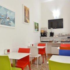 Hotel Trentina Милан комната для гостей фото 4