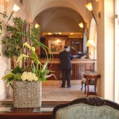 Prima Palace Hotel гостиничный бар