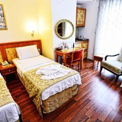 Santa Ottoman Hotel Турция, Стамбул - 1 отзыв об отеле, цены и фото номеров - забронировать отель Santa Ottoman Hotel онлайн детские мероприятия