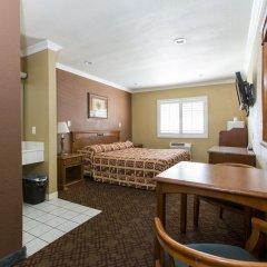 Отель Beverly Inn США, Лос-Анджелес - отзывы, цены и фото номеров - забронировать отель Beverly Inn онлайн детские мероприятия фото 2