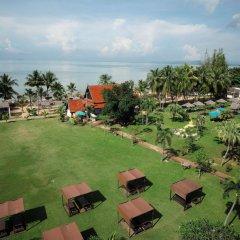Отель Pinnacle Grand Jomtien Resort детские мероприятия