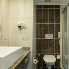 Sherwood Greenwood Resort – All Inclusive Турция, Кемер - 4 отзыва об отеле, цены и фото номеров - забронировать отель Sherwood Greenwood Resort – All Inclusive онлайн ванная