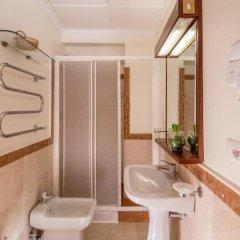 Hotel Villa Grazioli ванная фото 2