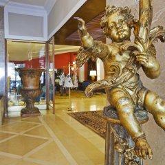 Palace Hotel Бари интерьер отеля фото 2