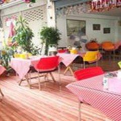 Отель Best Value Inn Nana Бангкок питание