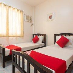 Отель 3Js and K Apartment Филиппины, Лапу-Лапу - отзывы, цены и фото номеров - забронировать отель 3Js and K Apartment онлайн комната для гостей фото 3