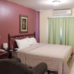 Отель Dolphin Hotel Гондурас, Тегусигальпа - отзывы, цены и фото номеров - забронировать отель Dolphin Hotel онлайн фото 4