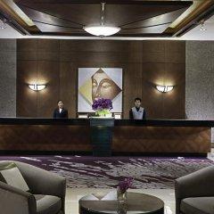 Отель Banyan Tree Bangkok Бангкок интерьер отеля фото 2