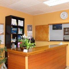Отель Hostal Las Nieves интерьер отеля фото 3