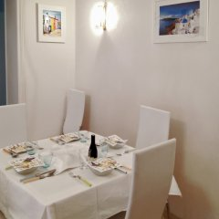 Апартаменты Apartment With one Bedroom in Cannes, With Wonderful City View, Furnis питание