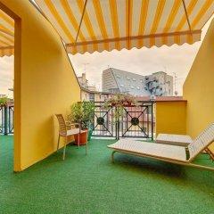 Отель Mythos Италия, Милан - 13 отзывов об отеле, цены и фото номеров - забронировать отель Mythos онлайн фитнесс-зал