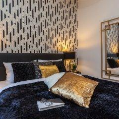 Отель Golden Prague Rooms Прага комната для гостей