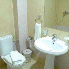Hotel Livia Саранда ванная