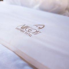 Отель Allegory Boutique Родос удобства в номере