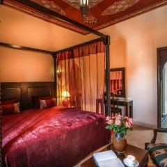 Отель Riad & Spa Bahia Salam Марокко, Марракеш - отзывы, цены и фото номеров - забронировать отель Riad & Spa Bahia Salam онлайн комната для гостей фото 4