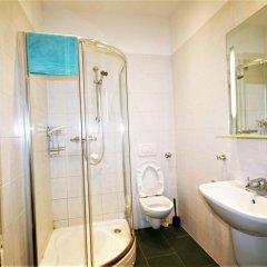 Отель Vienna CityApartments - Premium Apartment Vienna 2 Австрия, Вена - отзывы, цены и фото номеров - забронировать отель Vienna CityApartments - Premium Apartment Vienna 2 онлайн ванная