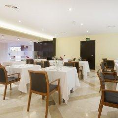 Hotel Granada Palace питание фото 3