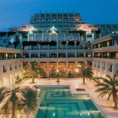 Dan Jerusalem Израиль, Иерусалим - 2 отзыва об отеле, цены и фото номеров - забронировать отель Dan Jerusalem онлайн бассейн фото 3