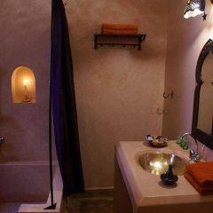 Отель Riad Lapis-lazuli Марракеш спа фото 2