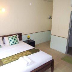 Отель Airport Overnight Hotel Таиланд, пляж Май Кхао - отзывы, цены и фото номеров - забронировать отель Airport Overnight Hotel онлайн комната для гостей